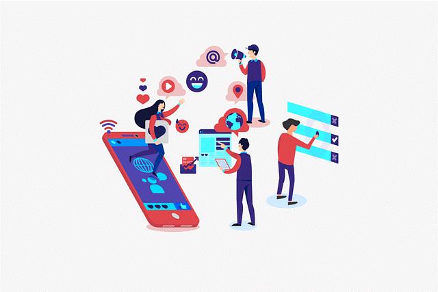 یادگیری دیجیتال مارکتینگ شامل چه چیزی است؟