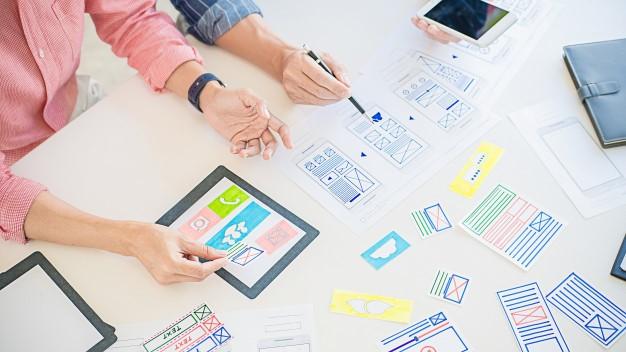 چرا یادگیری طراحی سایت مهم است؟