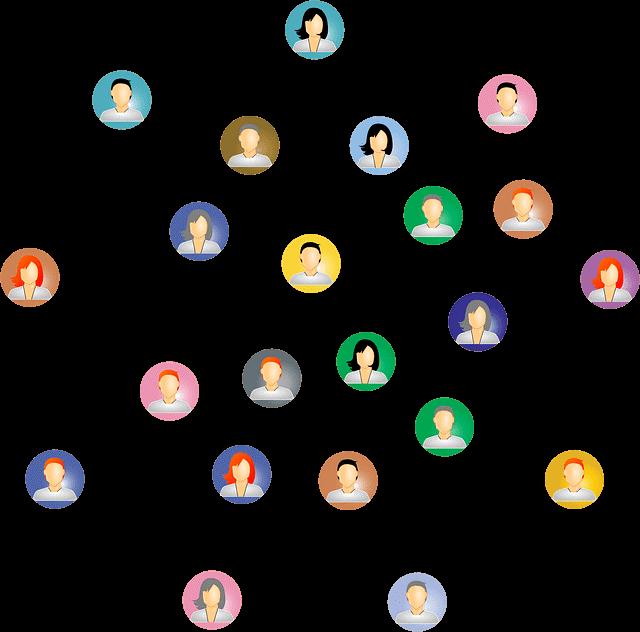 یادگیری دیجیتال مارکتینگ و اصول شبکه های اجتماعی