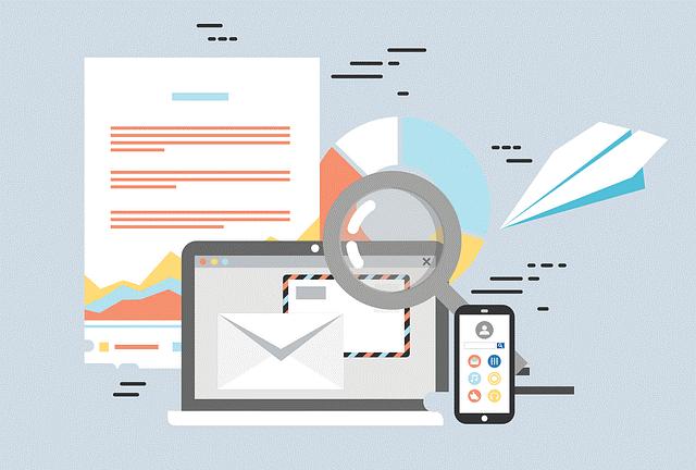 آموزش دیجیتال مارکتینگ و بازاریابی ایمیلی