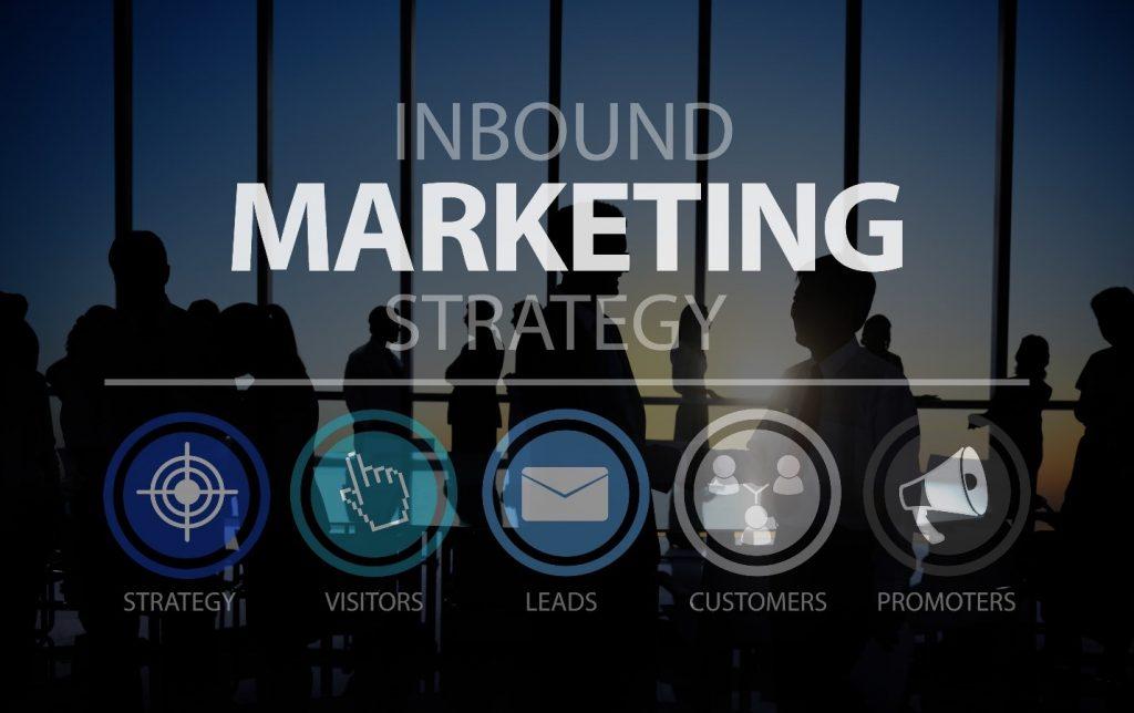 استفاده از بازاریابی ورودی برای پیشرفت بازاریابی دیجیتالی