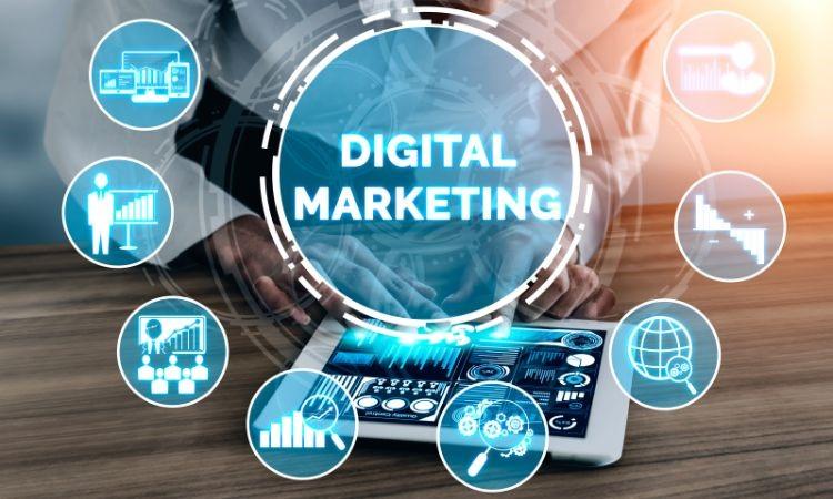 بازاریابی دیجیتال به چه معناست؟