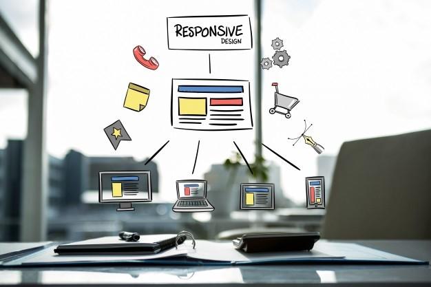 آموزش ریسپانسیو سازی سایت در آموزشگاه طراحی سایت دارکوب