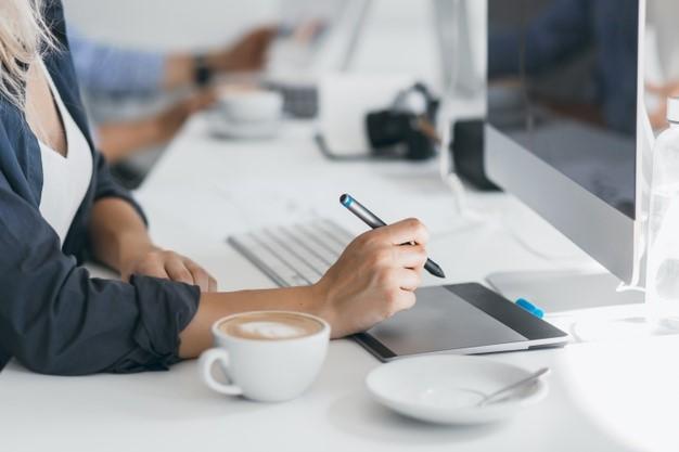 مهارت های فردی مناسب برای یک طراح سایت