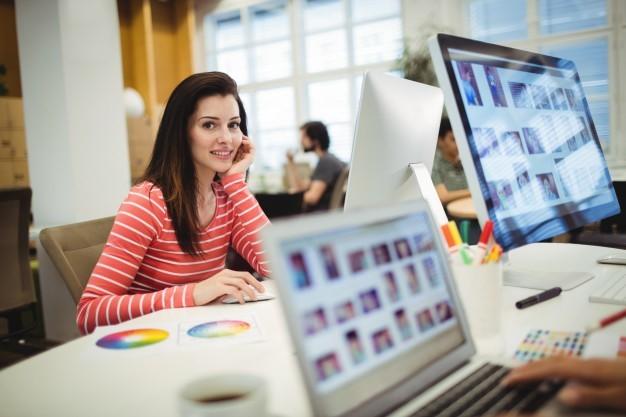 بهترین مکان برای آموزش طراحی سایت