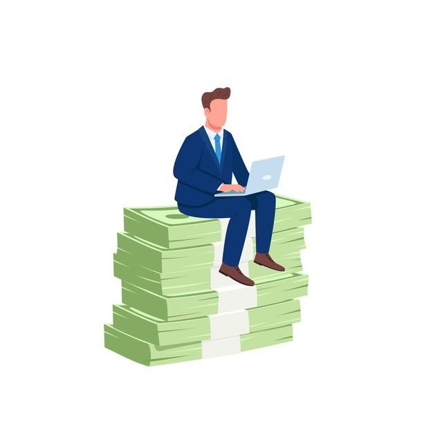 دستمزد طراح وب سایت چقدر است؟