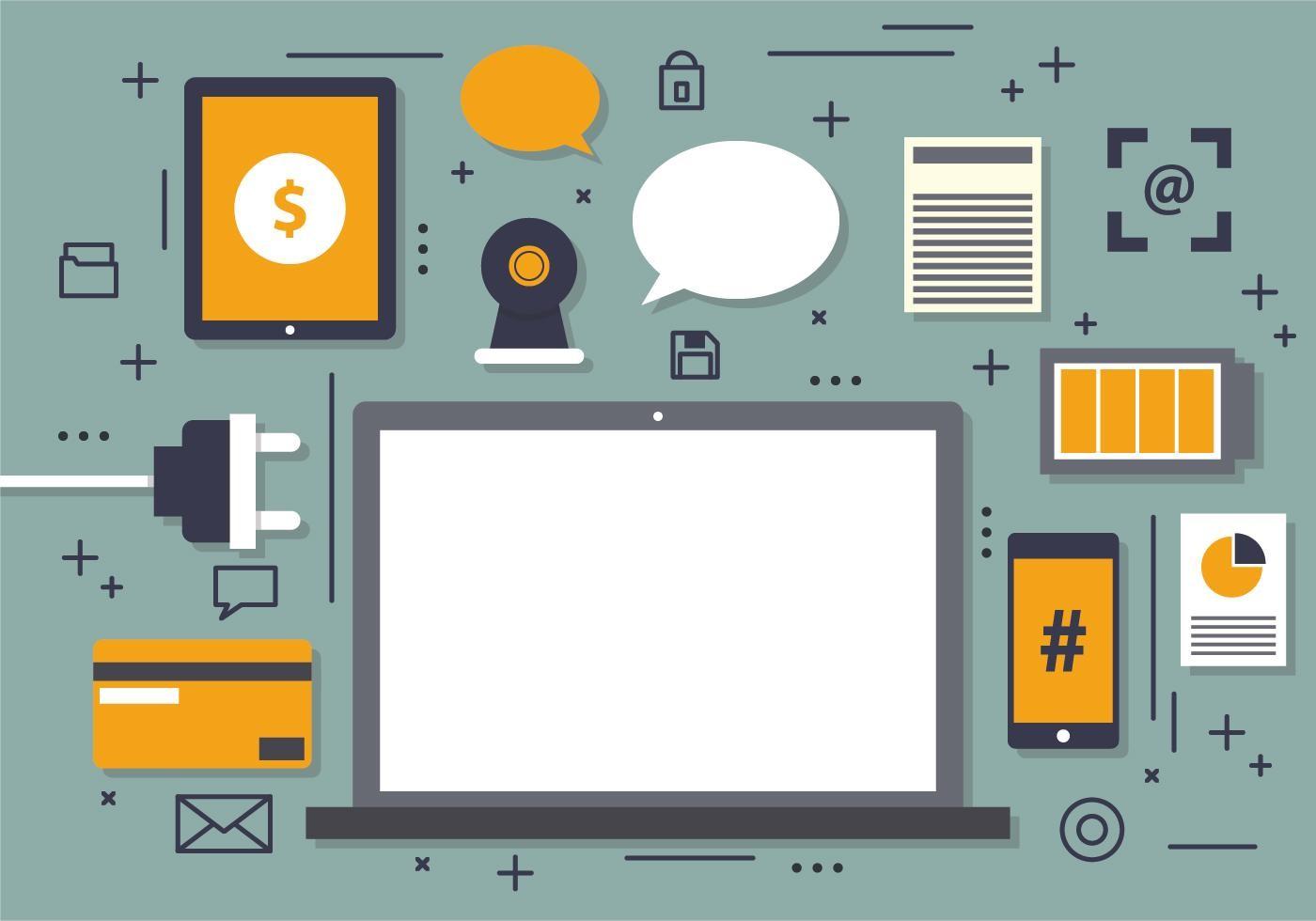پیش نیازهای یادگیری طراحی وب چیست؟