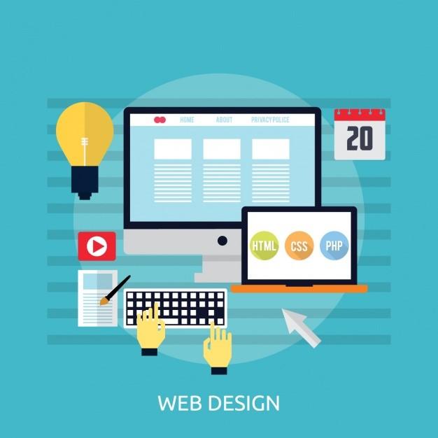 پیش نیاز یادگیری طراحی وب چیست؟