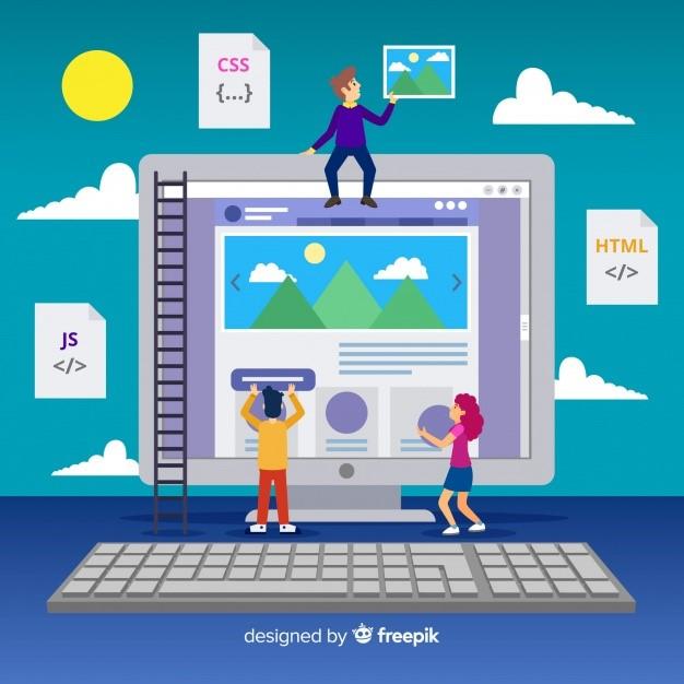 پیش نیاز آموزش طراحی وب