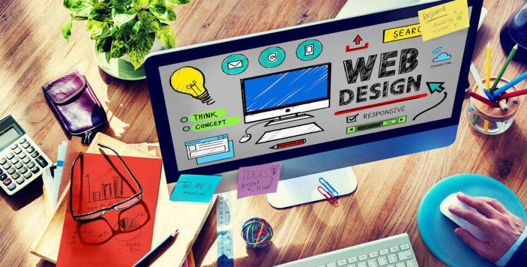 شناسایی و رفع نقاط ضعف طراحی وب سایت
