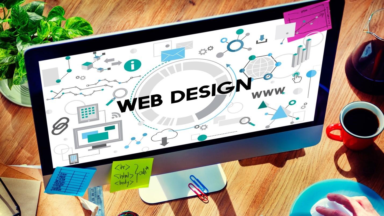 مدت زمان یادگیری طراحی سایت حرفه ای