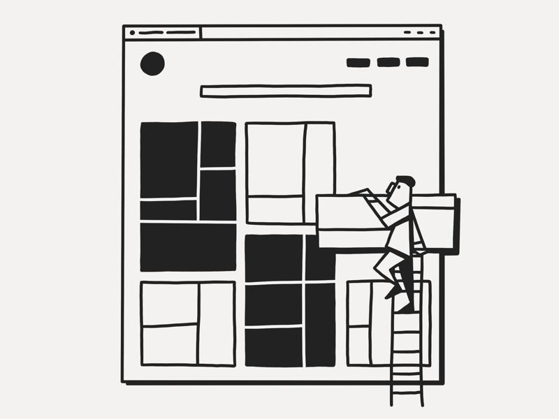 مهارت های ضروری طراحی سایت