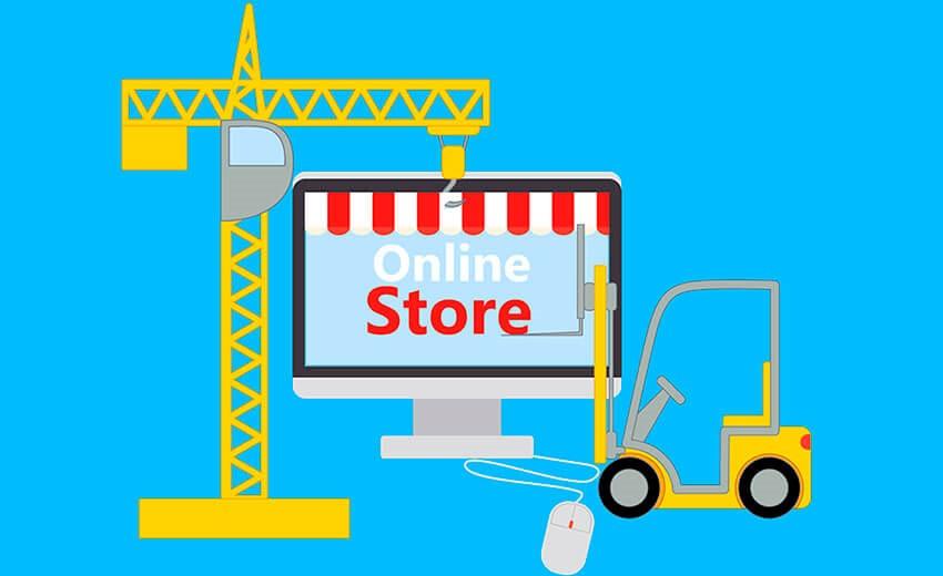 مزایای طراحی وب سایت فروشگاهی برای کسب و کار