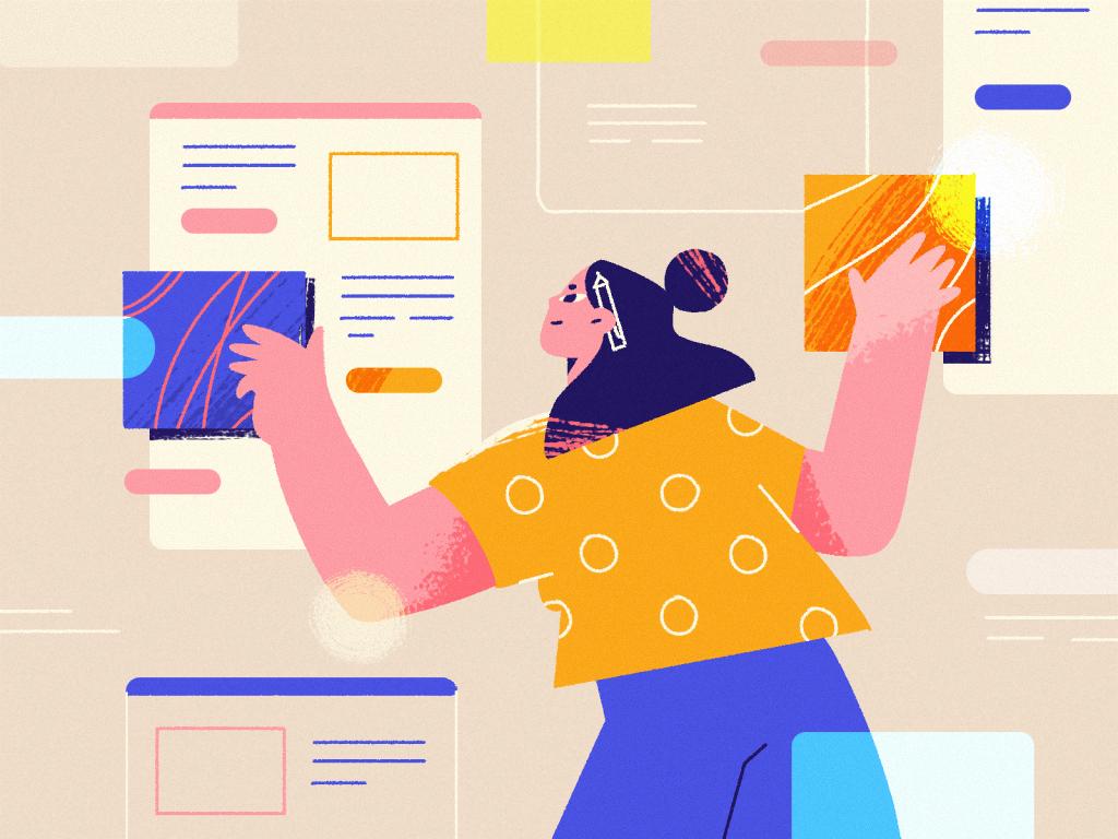 لیست مهارت های ضروری طراحی سایت