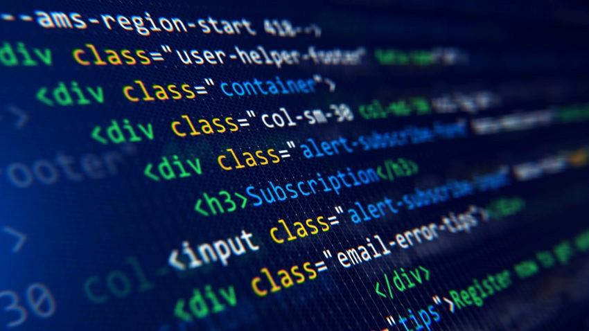 یادگیری برنامه نویسی
