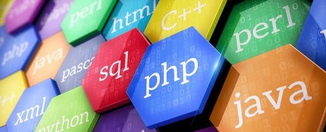 یادگیری تخصص برنامه نویسی